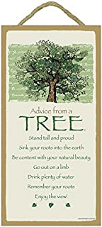 Best advice from a tree Reviews