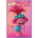 Terminal Trolls World Tour (Poppy) Maxi Poster