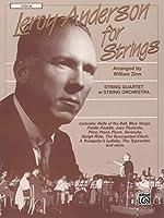 Leroy Anderson for Strings: Viola