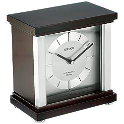 Seiko QXW441BLH Japanese Quartz Clock