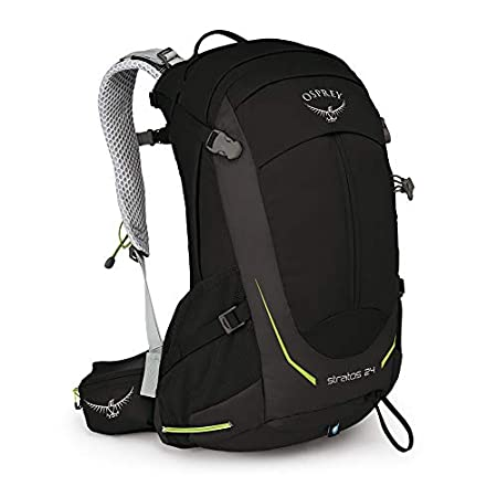 Osprey Stratos 24 Pack Review
