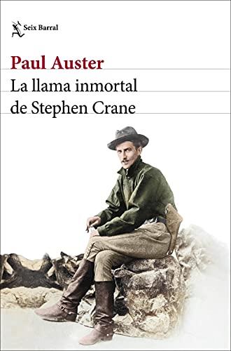La llama inmortal de Stephen Crane (Los Tres Mundos)