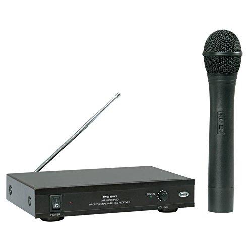Ahuja AWM-490V1 Wireless Microphone