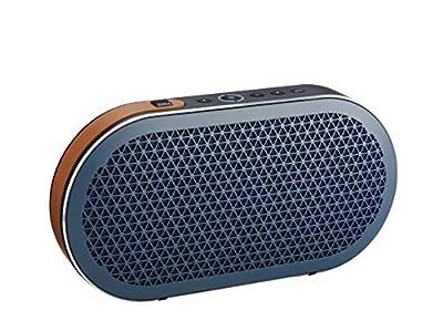 Katch Bluetooth speaker, Dark shadow by Dali