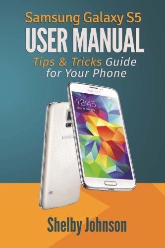 samsung galaxy s5 manual - 1