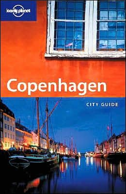 Copenaghen. Ediz. inglese [Lingua Inglese]