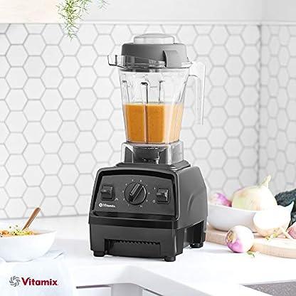 Vitamix-Explorian-Series-E310-Hochleistungsmixer-14-Liter-Behlter-schwarz