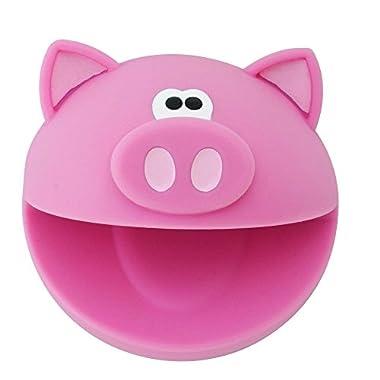 Joie Piggy Wiggy Mini Silicone Gripper
