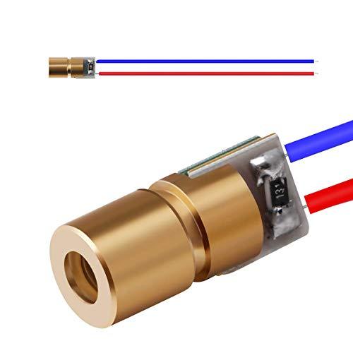 150 mw laser module - 4