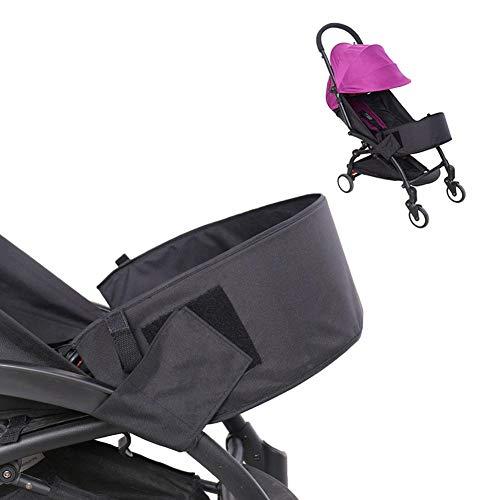 Per Kinderwagen Universal Fußstütze Erweiterte Sitz Pedal Baby Regenschirm Kinderwagen Zubehör Erweiterte Sitz