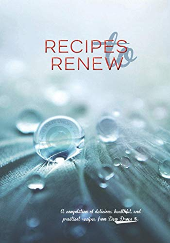 Recipes to Renew