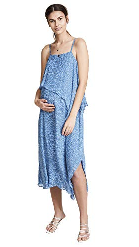 Hatch Maternity Womens The Savina Dress