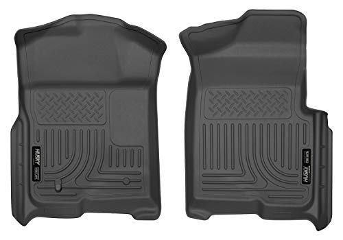 Husky Liners 18331 Fits 2009-14 Ford F-150 SuperCrew/SuperCab/Standard...