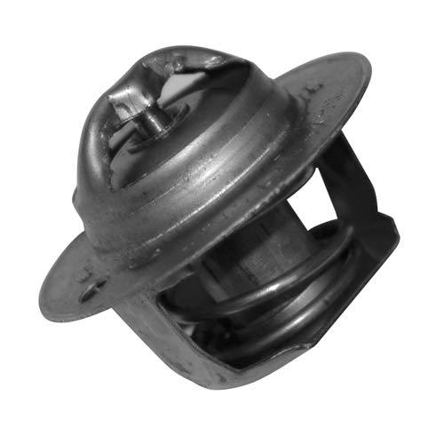 Thermostat für David Brown, 50 mm Ø, 43 mm Höhe