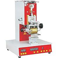 Big bear Código eléctrico Fecha de producción de la máquina Retardo eléctrico Marcar una Sola Fila Impresora de codificación automática Máquina de Bronceado Superior,13digits