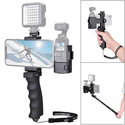 Fantaseal - Kit vídeo Syn cámara estabilizadora