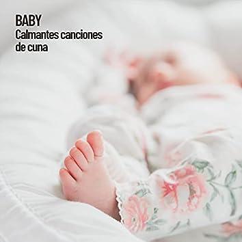 Baby: Calmantes canciones de cuna