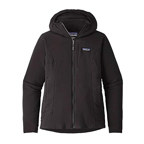 Patagonia Damen Alpine Jacke, Schwarz, XS