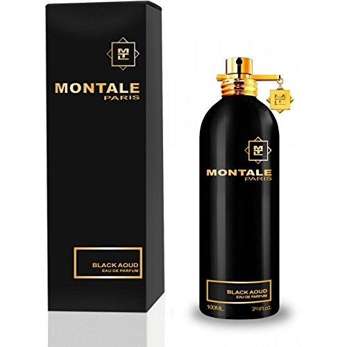 Montale, Eau de Parfum Black Aoud da 100 ml (profumo...
