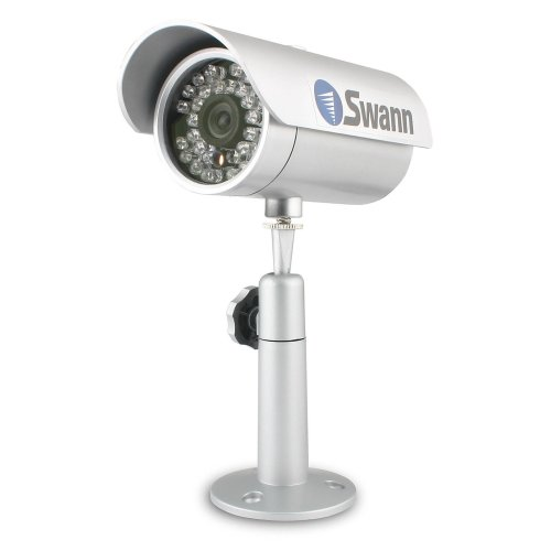 Swann SW231-WMX Maxi-Brite Dual-Mode Wireless / Wired Security Camera Night Vision 30ft/9m