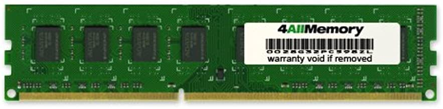 2GB DDR3-1333 (PC3-10600) RAM Memory Upgrade for the Acer Aspire X3 Series X3400-E2318