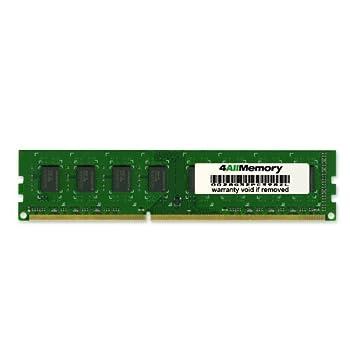 8GB DDR3-1600  PC3-12800  RAM Memory Upgrade for the ASUS SABERTOOTH SABERTOOTH X58