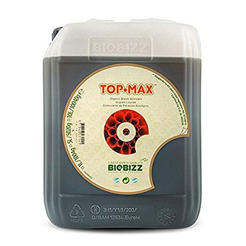 Biobizz Top-Max Fertilizzante 5L
