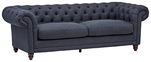 Amazon Brand – Stone & Beam Bradbury Chesterfield Tufted...