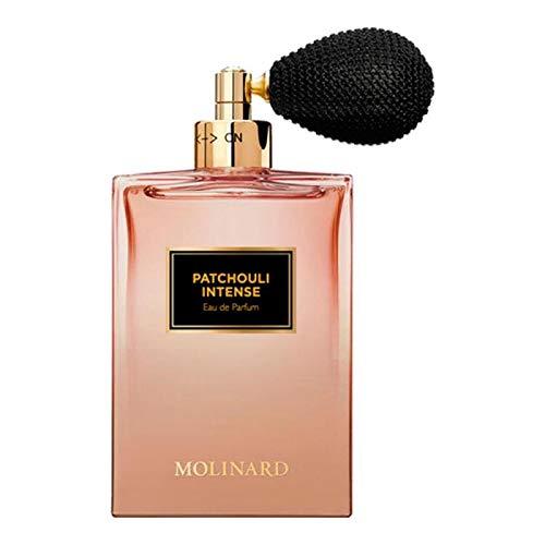 Molinard patchouli intense eau de parfum 75 ml rose EU 75 PATCHOULI INTENSE