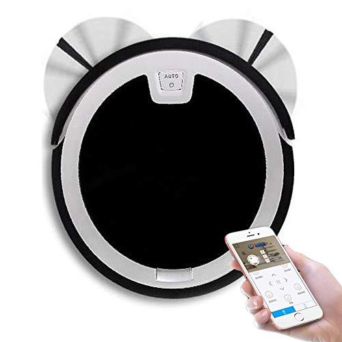 Buy Discount LAHappy Robot Vacuum,Robotic Vacuum Cleaner with Self-Charging, 360° Smart Sensor Prot...