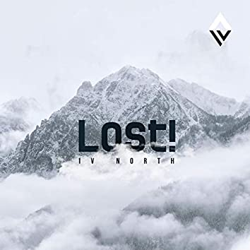 Lost! (feat. Valious)