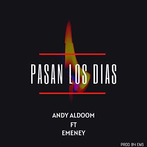 Andy Aldoom feat. Emeney