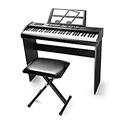 23 best cheap digital piano reviews 2019 best budget digital piano cmuse. Black Bedroom Furniture Sets. Home Design Ideas