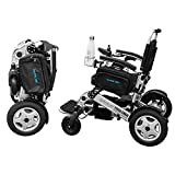 Sentire Med™ Electric Wheelchair for Adults, 600 W...