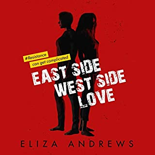 Eastside / Westside / Love audiobook cover art