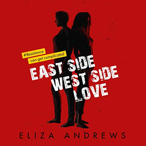 Eastside / Westside / Love cover art