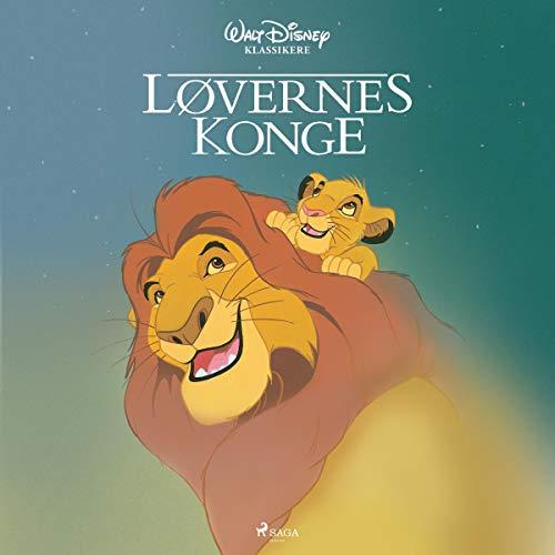 Løvernes Konge Titelbild
