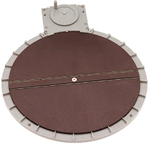 Price comparison product image ATLAS MODEL 305 Turntable Manual N / S HO