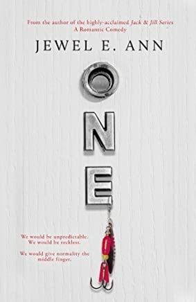 One by Jewel E Ann(2016-07-06)