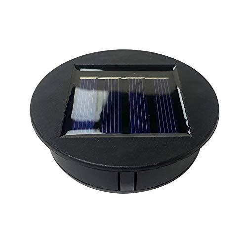 TAKE ME Solar Lights Replacement Top for TAKEME Lantern
