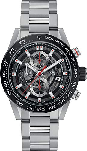 TAG Heuer Carrera CAR201V.BA0766 - Reloj para hombre