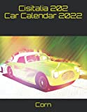 Cisitalia 202 Car Calendar 2022