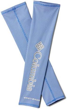 Columbia Unisex Deflector Arm Sleeve Vivid Blue Large X Large product image