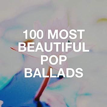 100 Most Beautiful Pop Ballads