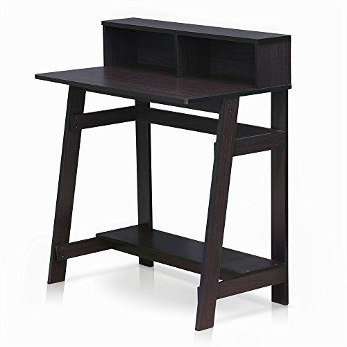 FURINNO Simplistic A Frame Computer Desk Now $42.01 (Was $65.74)
