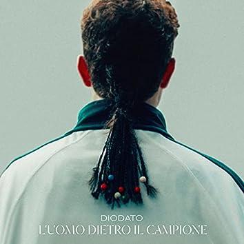 """L'uomo dietro il campione [from """"Il Divin Codino"""", a Netflix film]"""