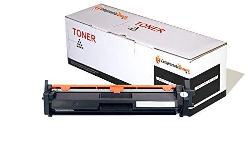 CVT - Toner Compatible HP CF217A 17A (con Chip) para HP Laserjet Pro M102w / MFP M130nw / M102a / MFP M130a / MFP M130fn / MFP M130fw