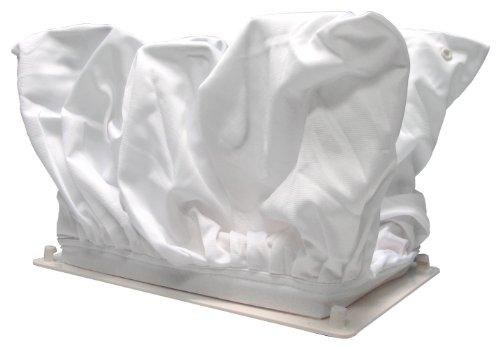 Discover Bargain Aqua Products A8111PK Aquabot Pool Cleaner Replacement Filter Bag