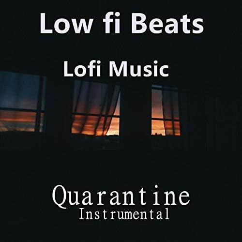 Low fi Beats & Lofi Music