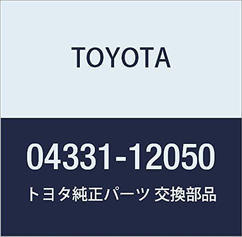 Manufacturer OFFicial shop Genuine Toyota Parts - Gasket 04331-12050 Max 71% OFF Kit